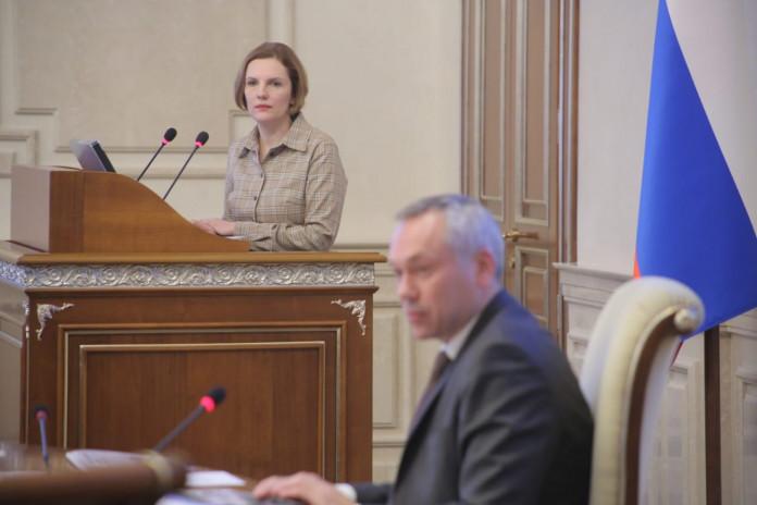 Миниатюра для: «Стандарт-Ойл» вложит миллиард в битумный терминал в Новосибирской области