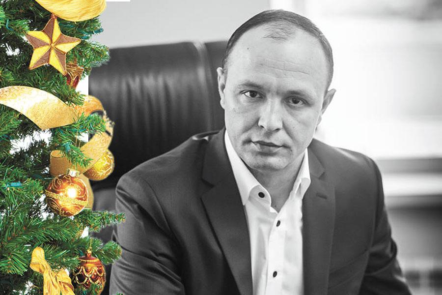 Александр Решетов