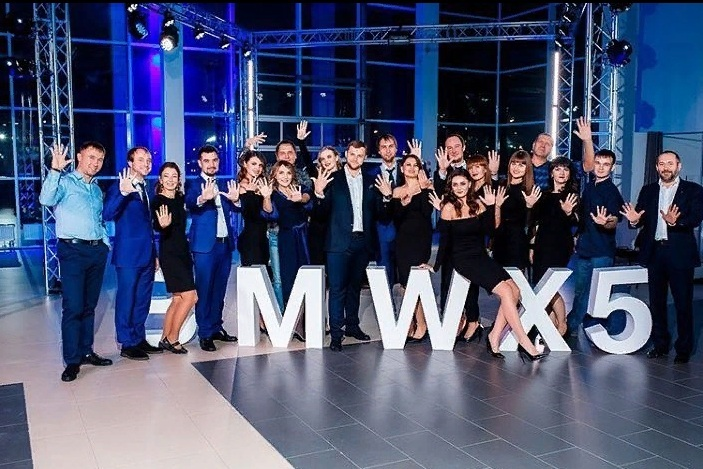 «BMW БАРС»: новые победы и новые горизонты - Фото