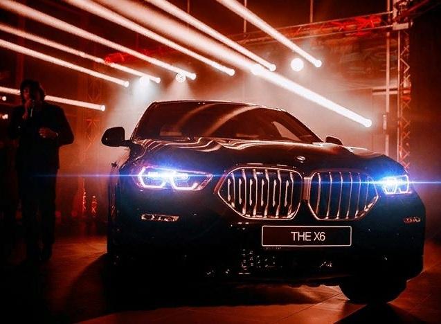 «BMW БАРС»: новые победы и новые горизонты - Изображение