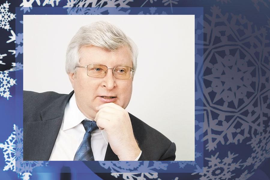 Константин Боков
