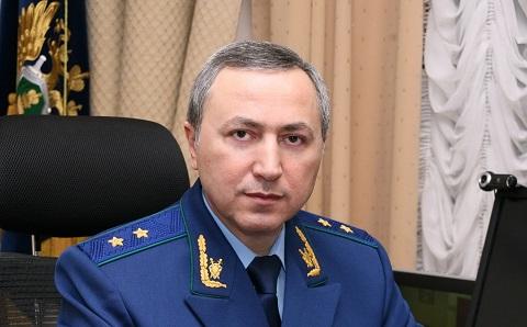 Миниатюра для: Президент сменил руководство в омских силовых и надзорных ведомствах