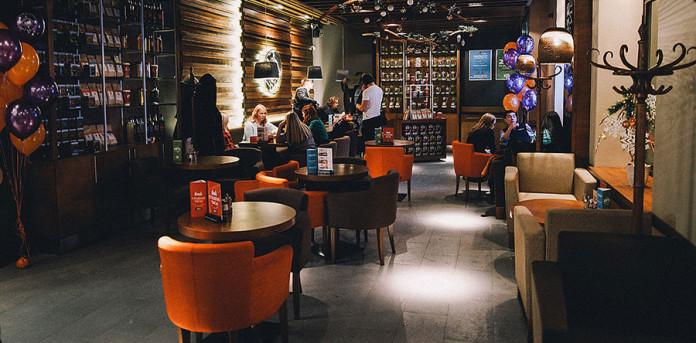 Кого из участников сибирского рынка кофеен можно назвать «Компанией года»-2019