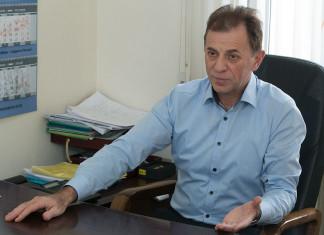 Сергей Капишников