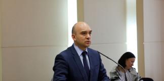 Какую динамику ВРП прогнозируют власти Красноярского края?
