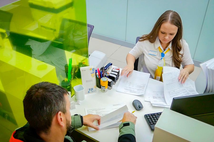 В Новосибирске открылся обновленный Центр обслуживания клиентов Сибирской генерирующей компании - Фото