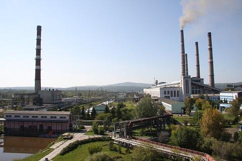 Миниатюра для: «Газпром» продаст Красноярскую ГРЭС-2 «СГК» за 10 млрд рублей