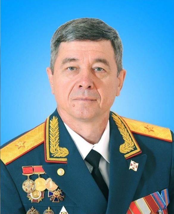 Миниатюра для: На пост начальника департамента по чрезвычайным ситуациям мэрии Новосибирска назначен Сергей Куценко
