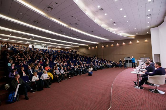 Миниатюра для: В Новосибирской области состоится форум «Социально-экономическое партнерство – 2020»