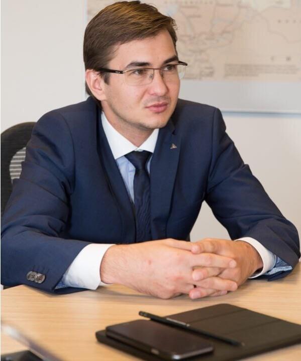 Миниатюра для: Топ-менеджер «Сибакадемстроя» Динар Зарипов будет заниматься коммерческим блоком в Satico Group