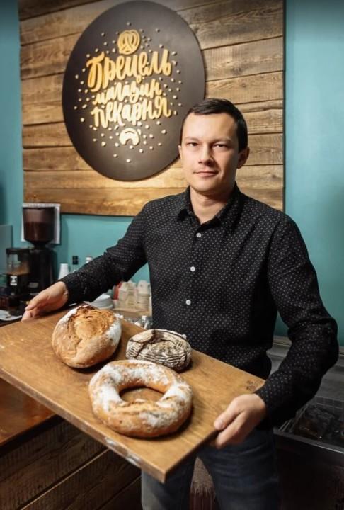 Миниатюра для: Волгоградская сеть пекарен «Брецель» будет развиваться в Сибири