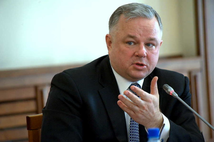 Миниатюра для: ЕР поручит доктору Иванинскому борьбу за «барабинский» мандат в новосибирском Заксобрании