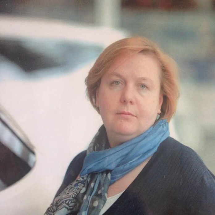 Миниатюра для: Экс-глава дилерского центра Lexus в Новосибирске стала исполнительным директором Volvo в Красноярске