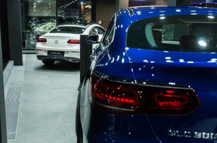 Миниатюра для: Падению вопреки: как изменился расклад сил на автодилерском рынке Сибири за 2019 год?