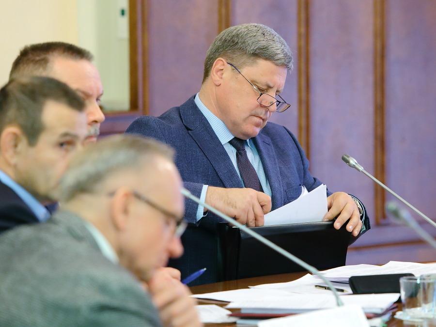 ЕР поручит доктору Иванинскому борьбу за «барабинский» мандат в новосибирском Заксобрании - Фото