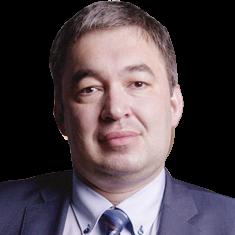 Андрей Макарцев