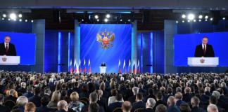 Депутаты и политологи о послании президента РФ и смене российского правительства