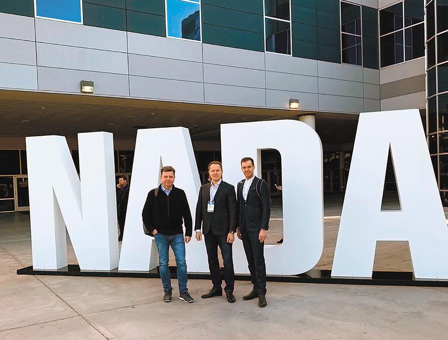 Как сибирские автодилеры посетили американскую конференцию NADA?