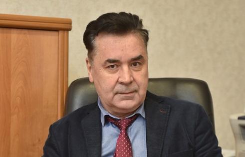 Миниатюра для: Бывший ректор сибирского филиала РАНХиГС стал заместителем главы СО РАН