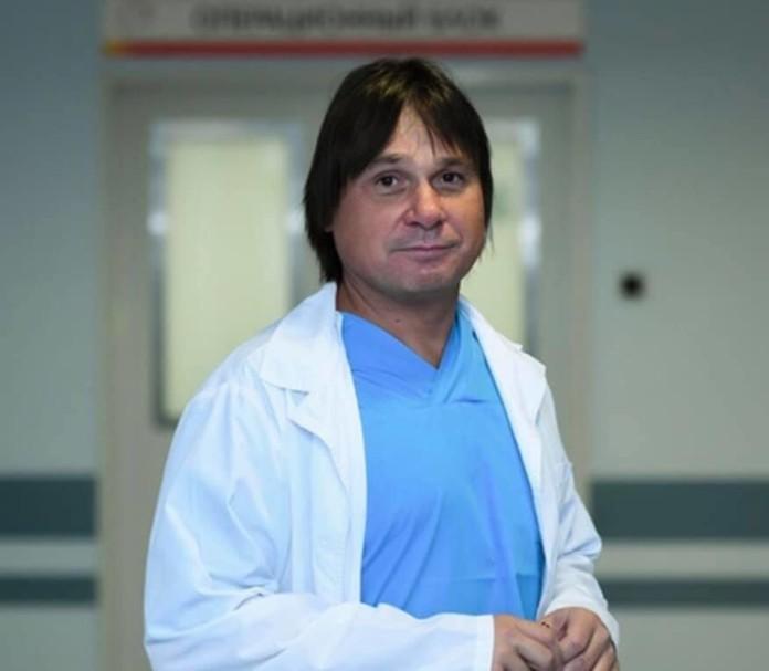 Миниатюра для: Замдиректора новосибирской клиники Мешалкина отпущен под подписку о невыезде