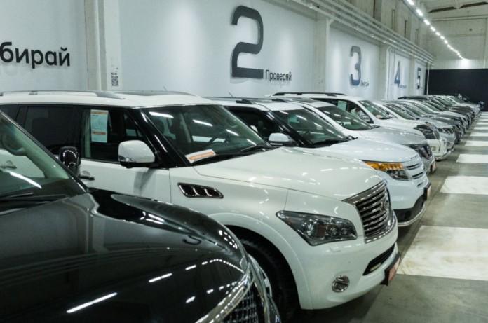 Миниатюра для: Рейтинг самых крупных авторитейлеров Сибири по выручке возглавили дилеры Hyundai и Toyota
