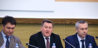 Перезагрузка политических альянсов в Новосибирске