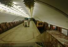 Второе электродепо новосибирского метро построят на улице Петухова