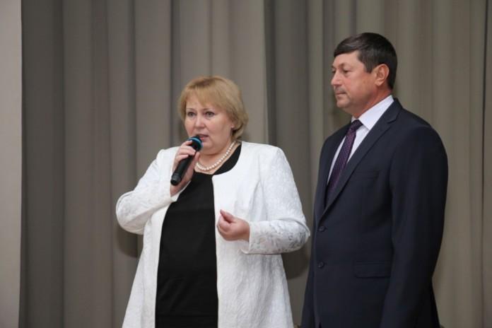 Миниатюра для: Коченевскому  району Новосибирской области выберут нового главу