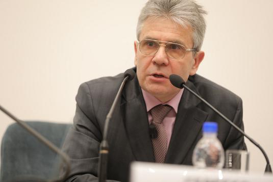 Миниатюра для: Глава РАН выразил опасения в возможном срыве сроков строительства СКИФа в Новосибирске