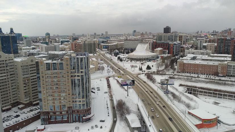 Игорь Белокобыльский: «Некоторые районы Новосибирска можно реновировать полностью» - Фотография