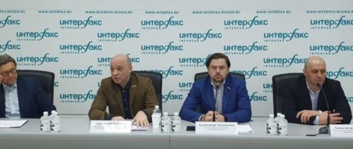 Новосибирская «Справедливая Россия» планирует «тащить» молодежь в депутаты
