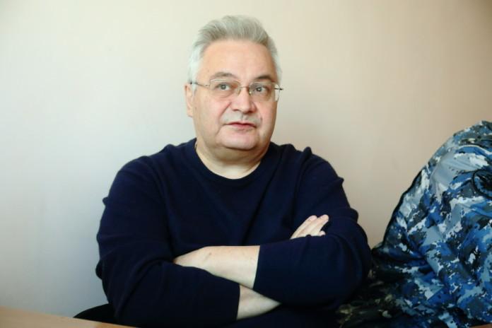 Миниатюра для: Экс-директора новосибирского НИИТО выпустят условно-досрочно