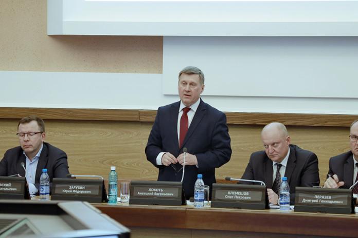 Миниатюра для: «Тормозить нельзя»: в мэрии Новосибирска отчитались о работе департамента энергетики и ЖКХ