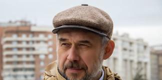 Михаил Остроменский, философ, социолог