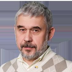 Михаил Остроменский
