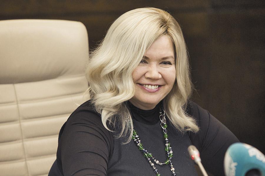 Татьяна Галкина: «В 2019 году драйверами роста были ипотека и строительство» - Картинка