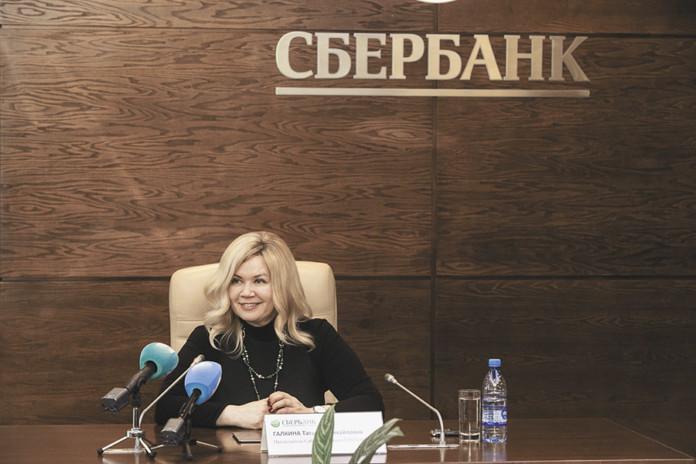 Миниатюра для: Татьяна Галкина: «В 2019 году драйверами роста были ипотека и строительство»