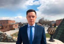 Федор Нагорный