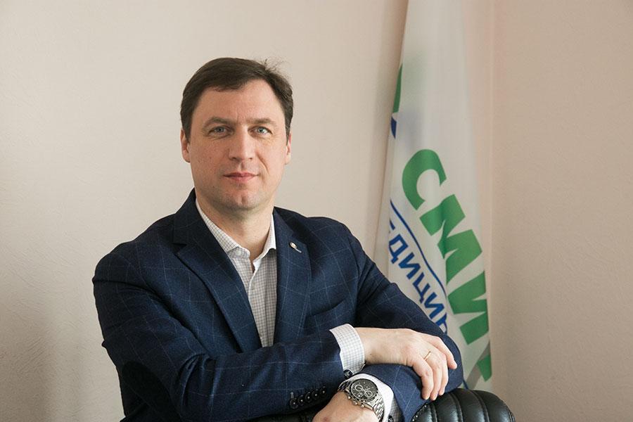 Пётр Смиренко