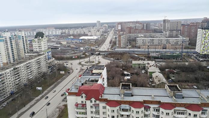 Миниатюра для: Новосибирск-2030: как будет застраиваться мегаполис?