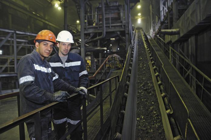 Миниатюра для: Угольная отрасль в ожидании доброй надежды