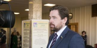 Александр Аксененко