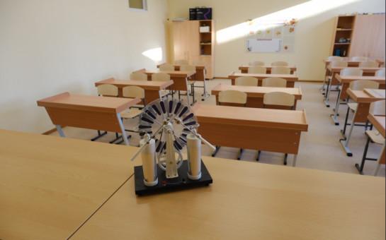 Миниатюра для: Новосибирские школьники не вернутся за парты после каникул