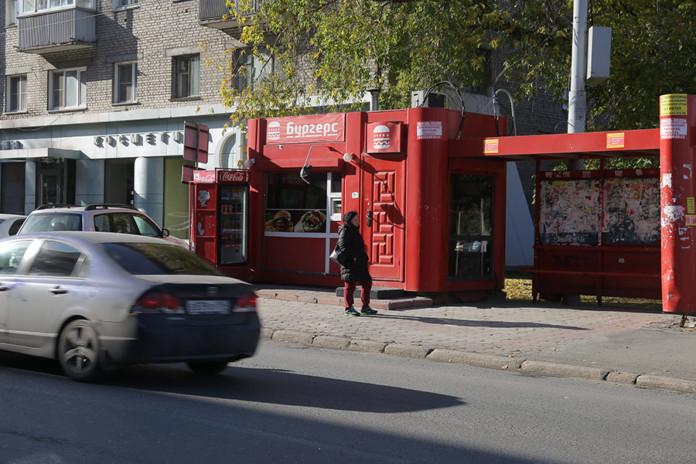 Миниатюра для: Названы возможные претенденты на концессию по «умным остановкам» в Новосибирске