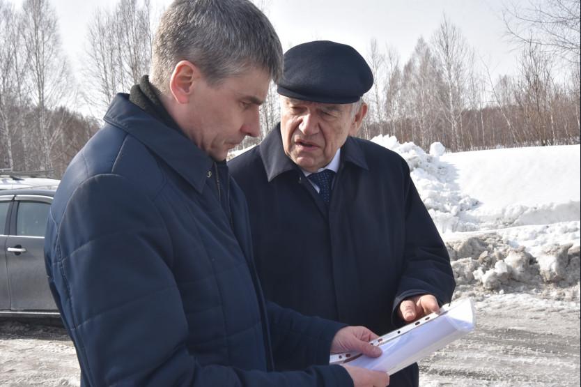 В Новосибирской области стартовали проектно-изыскательские работы по строительству синхротрона - Фотография