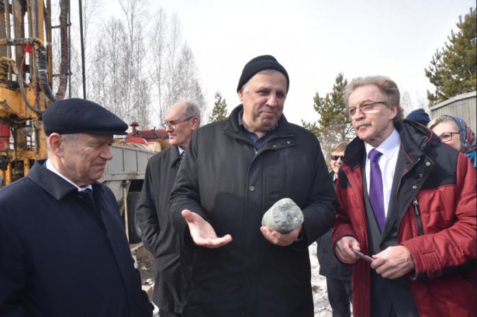 Миниатюра для: В Новосибирской области стартовали проектно-изыскательские работы по строительству синхротрона