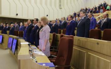 Новосибирские политики о целесообразности предпринимаемых мер по предотвращению распространения коронавируса
