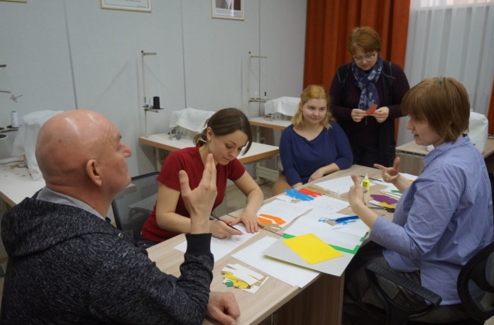 Миниатюра для: Первый коворкинг для людей с ограниченными возможностями открылся в Новосибирске