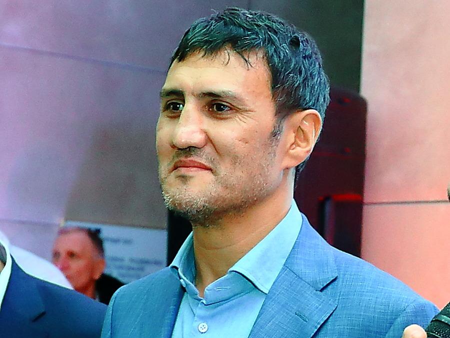 Тимур Саттаров