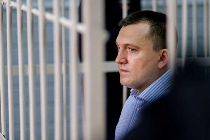 Миниатюра для: Апелляция на приговор Анатолию «Челентано» Радченко поступила в Верховный суд РФ